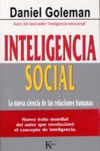 inteligencia social (ebook)-daniel goleman-9788472457799