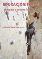 olimpia-4 educación física. terceiro e cuarto cursos.libro do alumno-9788476286999