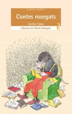contes rosegats-carles cano-9788476601099