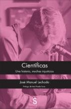 científicas-jose manuel lechado-9788477379799