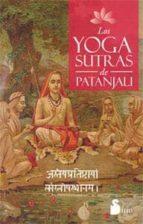 los yogasutras de patanjali 9788478089499