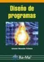 diseño de programas antonio menchen 9788478979899