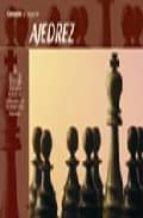 ajedrez (conocer el deporte)-9788479023799