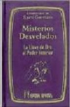 misterios desvelados: la llave de oro al poder interior saint germain 9788479104399