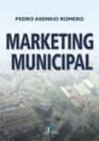 marketing municipal-pedro asensio romero-9788479788599