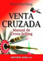 venta cruzada: manual de cross-selling-ford harding-9788480889599
