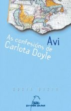 as confesions de carlota doyle-9788482889399