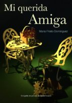 mi querida amiga (ebook)-9788483266199