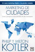 marketing de ciudades philip kotler 9788483569399