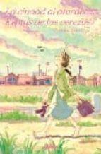la ciudad al atardecer ; el pais de los cerezos-fumiyo kono-9788483572399