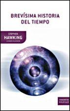brevisima historia del tiempo (premio principe de asturias de la concordia en 1989)-stephen hawking-9788484327899