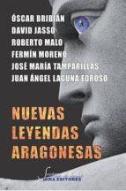 nuevas leyendas aragonesas-9788484653899