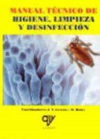 manual tecnico de higiene, limpieza y desinfeccion jean ives leveau m. (eds.) bouix 9788484760399