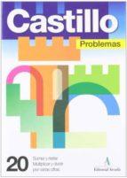 problemas nº 20: sumar y restar, multiplicar y dividir por varias cifras-9788486545499