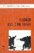 Madrid del 2 de mayo por Vv.aa. MOBI PDF