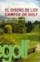 el diseño de los campos de golf: una aproximacion paisajistica-julia fernandez de caleya-9788489150799