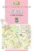 historia de los distritos de madrid: distrito 2: arganzuela-mary elizabeth gea ortigas-9788489411999