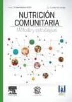 nutrición comunitaria. métodos y estrategias j.l. castillo hernández 9788490228999