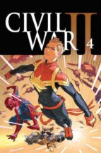 civil war ii 4 brian michael bendis david marquez 9788490947999