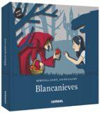 minipops  blancanieves-meritxell marti-9788491013099