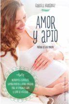 amor y apio-gabriela hernandez-9788491112099