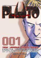 pluto nº 01/08 (nueva edicion)-naoki urasawa-9788491460299