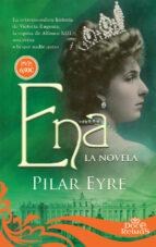 ena: la novela pilar eyre 9788491641599