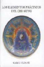 los elementos practicos del chi-kung, el metodo clyman-gary j. clyman-9788492128099