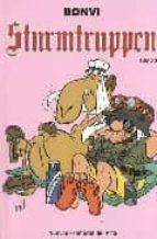sturmtruppen nº 3 9788493538699