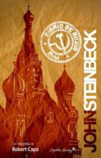 Diario de Rusia - libro de crónica histórica de John Steinbeck •epub y pdf (fotografías de Robert Capa) 9788493982799