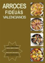 arroces y fideuas valencianos (pdf) (ebook)-9788494060199