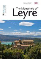 the monastery of leyre jose luis hernando garrido joaquin alegre alonso 9788494330599