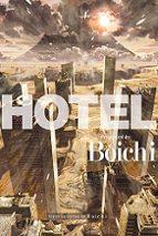 hotel (tomo unico)-9788494429699