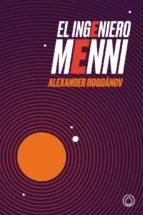 el ingeniero menni-alexander bogdanov-9788494455599