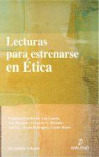 lecturas para estrenarse en etica-9788495333599