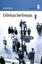 cronicas berlinesas-joseph roth-9788495587299