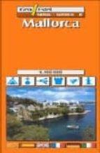 mallorca (1:100000) (geo/estel) 9788495788399