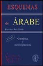 esquemas de arabe: gramatica y usos lingüisticos (2ª ed.) francisco ruiz girela 9788495855299