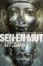 sen en mut: el hombre que pudo ser rey de egipto teresa bedman 9788496052499
