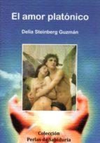 el amor platonico delia steinberg guzman 9788496369399