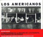 los americanos robert frank 9788496466999