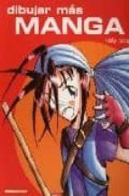 dibujar mas manga katy coope 9788496708099