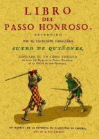 libro del passo honroso (ed. facsimil)-suero de quinones-9788497614399