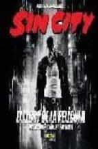 sin city: el libro de la pelicula frank miller 9788498145199