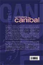 la montaña canibal(premio desnivel de literatura de montaña 2007) fernando alomar 9788498290899