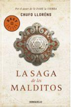 la saga de los malditos (ebook)-chufo llorens-9788499089799