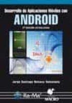desarrollo de aplicaciones móviles con android jorge santiago nolasco valenzuela 9788499645599