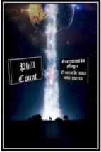 guerreiros da magia (ebook)-phill count-9788582453599