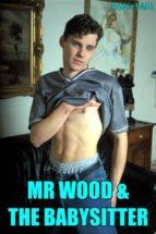 MR WOOD & THE BABYSITTER