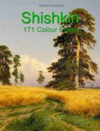 shishkin: 171 colour plates (ebook)-9788822854599